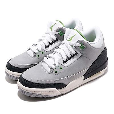 Nike Air Jordan 3 Retro 女鞋