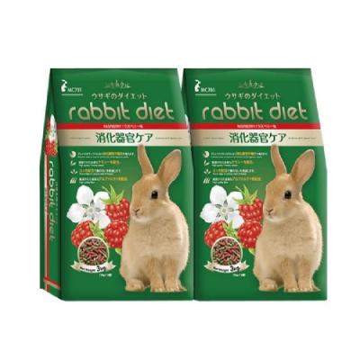 Rabbit Diet- MC701 愛兔窈窕美味餐 覆盆子口味 2包入
