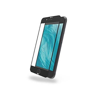 DIKE iPhone7/8滿版鋼化玻璃保護貼 DTS110