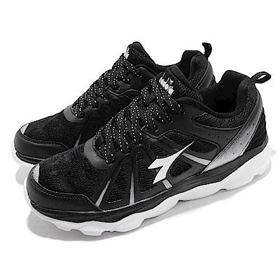 Diadora 慢跑鞋 DA8AWJ6670 低筒 運動 女鞋