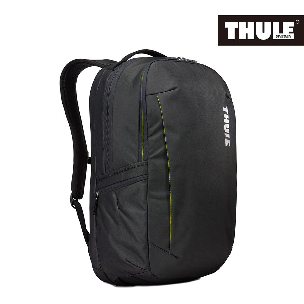 THULE-Subterra Backpack 30L筆電後背包TSLB-317-暗灰