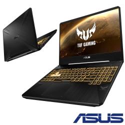 ASUS FX505DD 15吋電競筆電 (R7/8G/1T+128G/GTX1050)