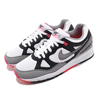 Nike 慢跑鞋 Air Span II 復古 男鞋