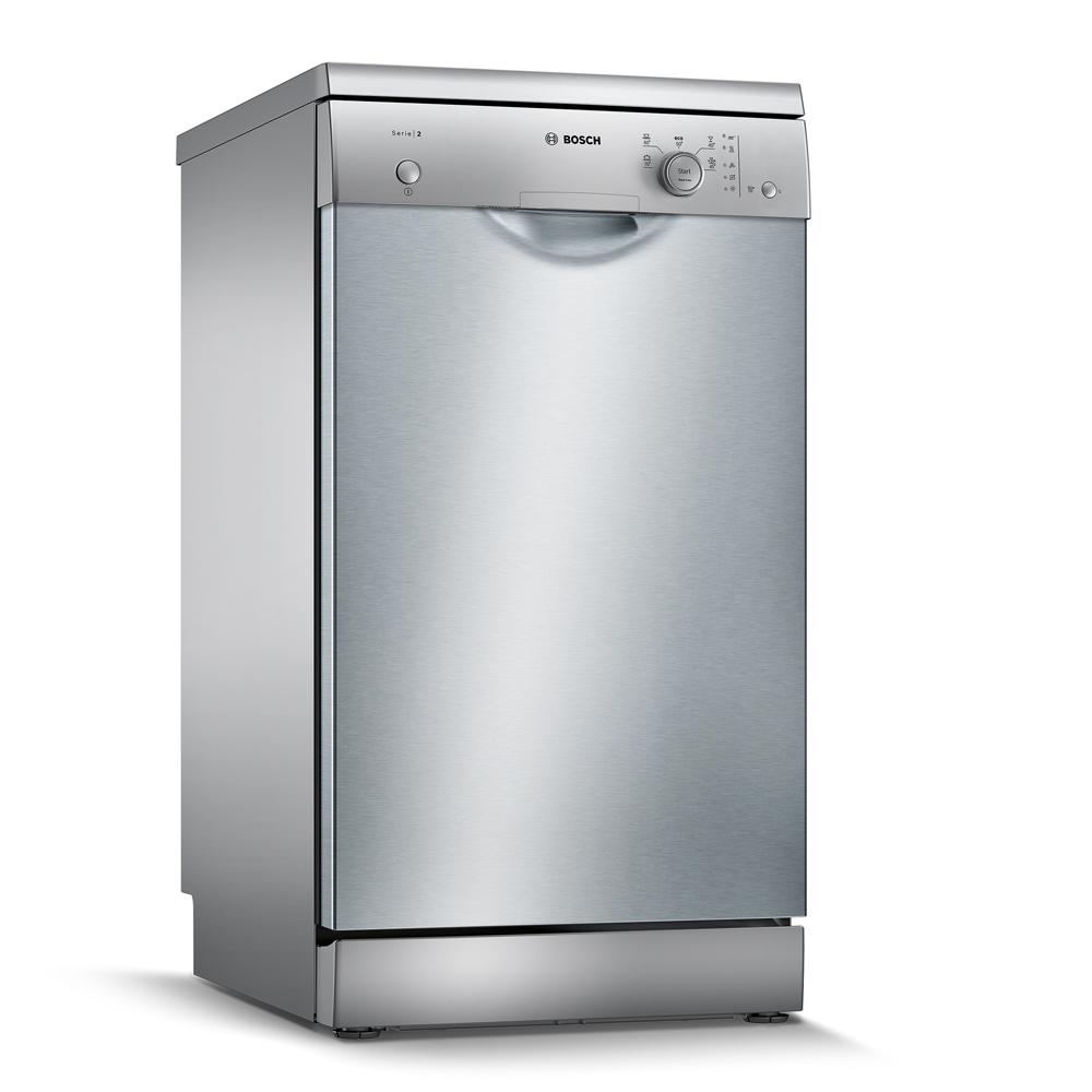 Bosch獨立式洗碗機SPS25CI00X