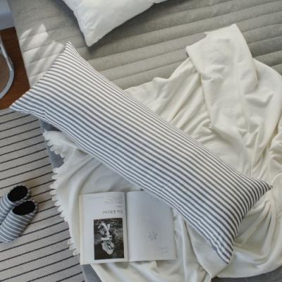 完美主義 韓系長型抱枕/長抱枕/夾腿長形枕-42X112(3色)