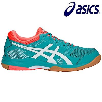 Asics 亞瑟士 GEL-ROCKET 女排球鞋 B756Y-300