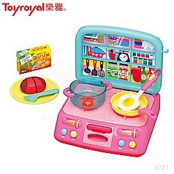 日本《樂雅 Toyroyal》生活小達人-料理組
