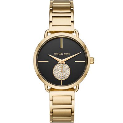 Michael Kors 紐約時尚腕錶(MK3788)