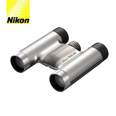 NIKON ACULON T51-10X24雙筒望遠鏡(銀)