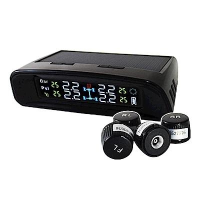IS愛思 TP-400e 胎外型太陽能胎溫胎壓偵測器