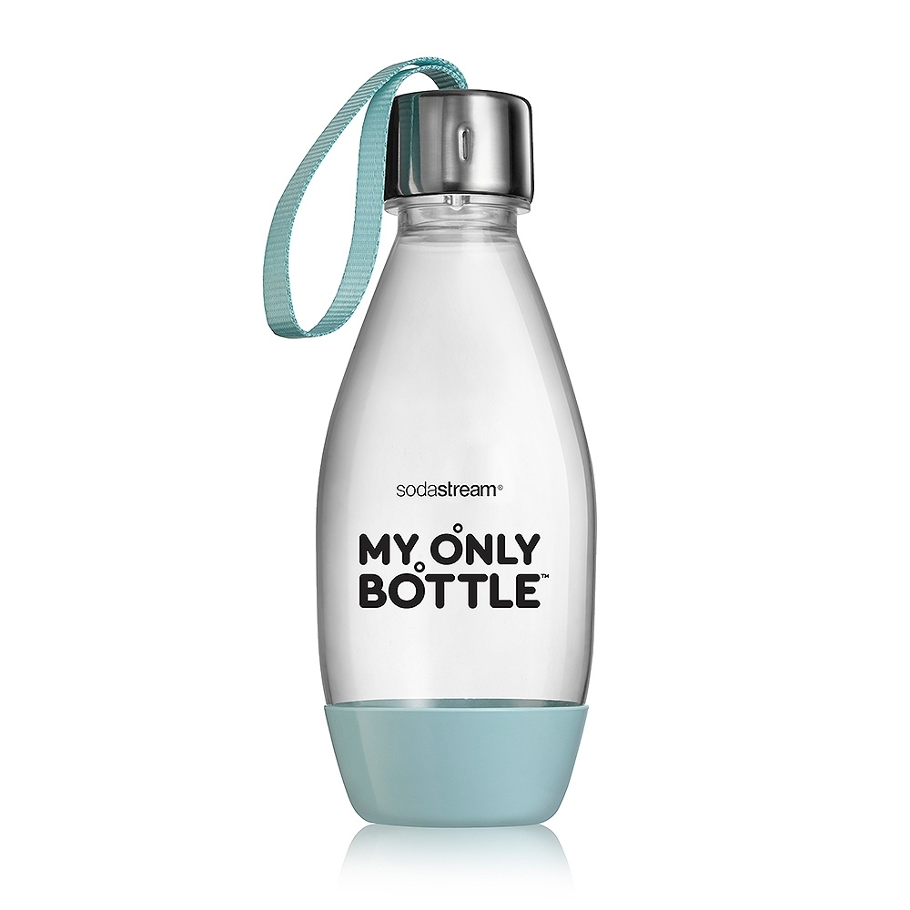 Sodastream 好好帶專用水瓶500ML 1入 (3色)