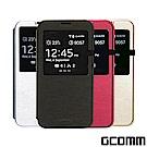 GCOMM Galaxy S5 Metalic Texture 金屬質感拉絲紋超纖皮套