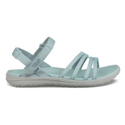 TEVA Sanborn Cota Sandal 女 經典時尚涼鞋 灰霧藍
