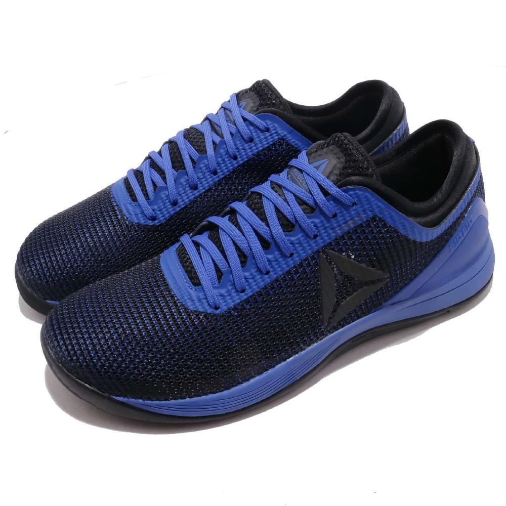Reebok 訓練鞋 CrossFit Nano 8.0 男鞋