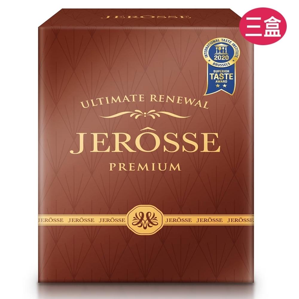 婕樂纖 輕卡肽纖飲X3優惠組(JEROSSE SNQ認證)