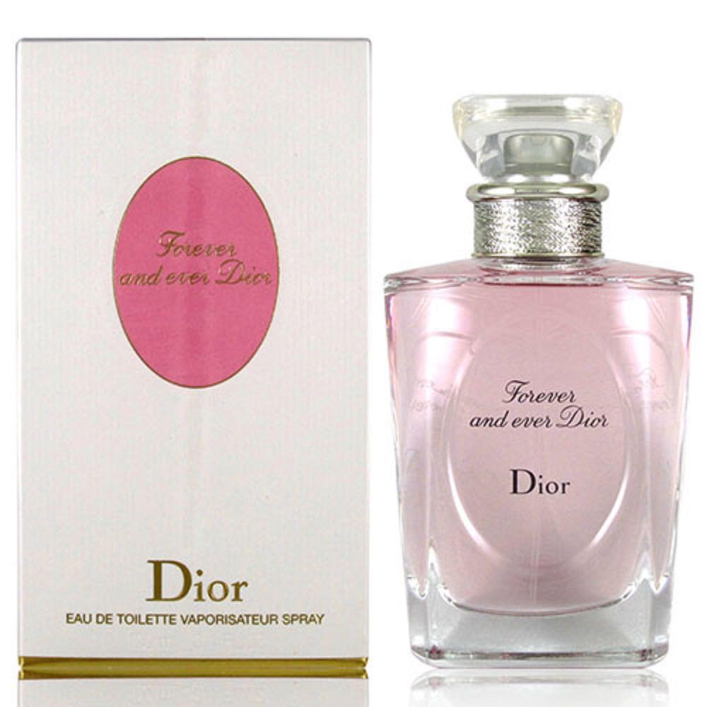 Dior 迪奧 情繫永恆 女性淡香水 100ml 附贈精美禮品袋