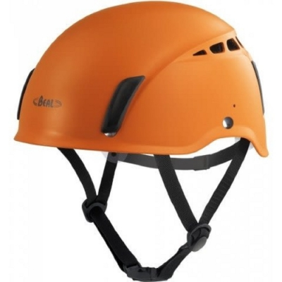 Beal Mercury Group 安全頭盔 橘