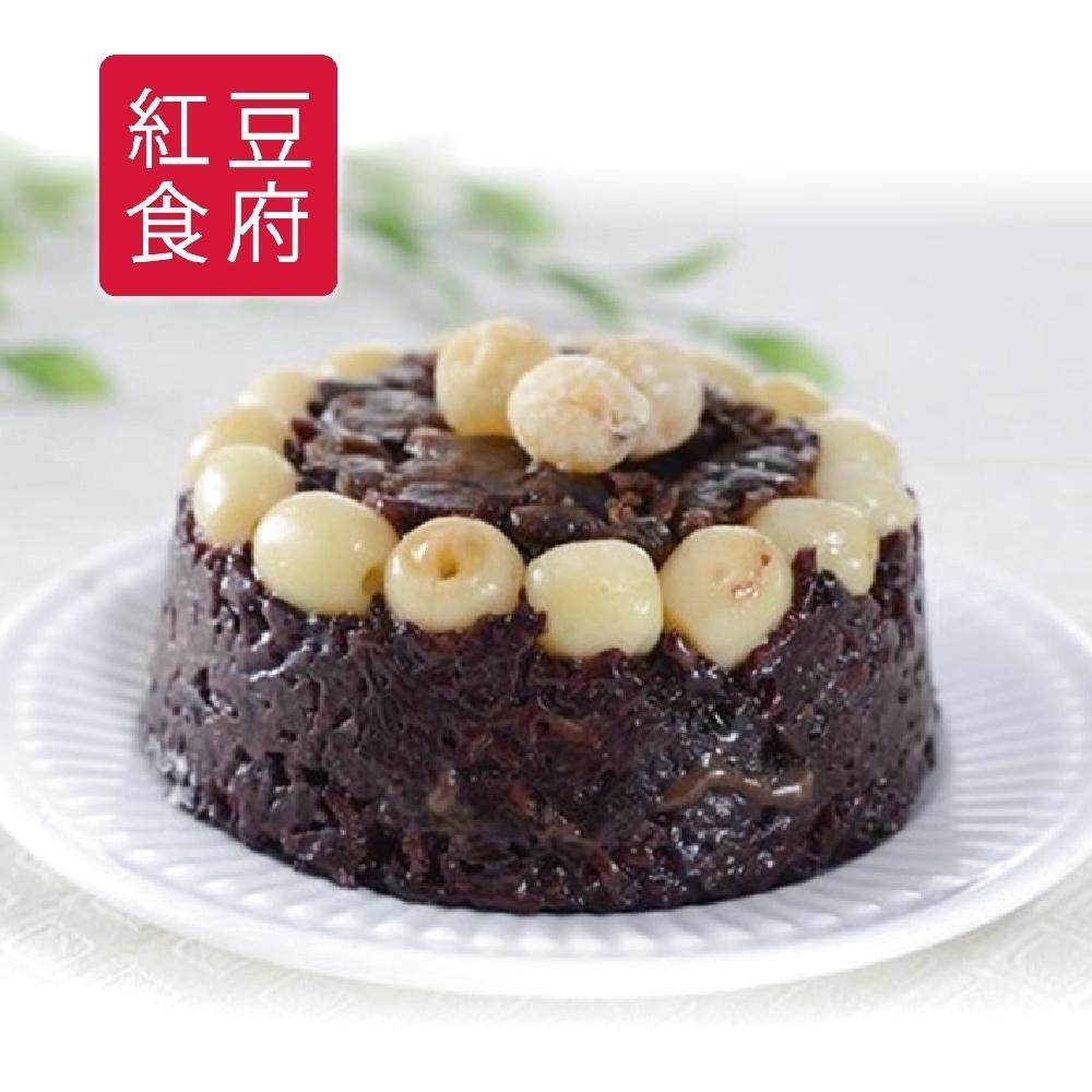 紅豆食府SH‧紫米八寶飯(370g/盒) (年菜預購)
