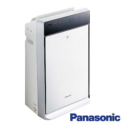 Panasonic 國際牌 15坪加濕型奈米水離子空氣清淨機 F-VXK70W