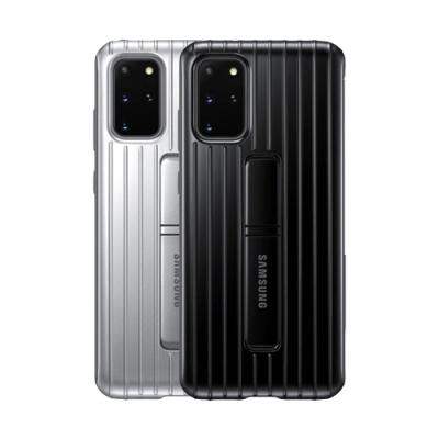 Samsung Galaxy S20+ 立架式保護皮套