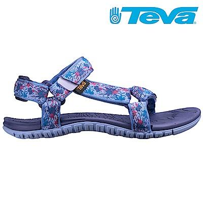 TEVA Hurricane 3 孩童 運動水陸涼鞋