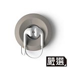 嚴選 磁吸耳機收納圈/整線圈/耳機線保護