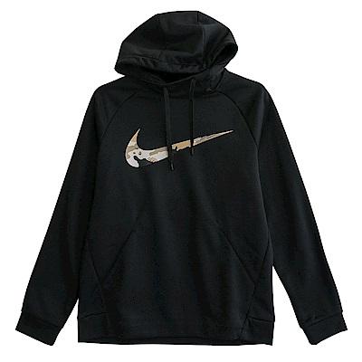 Nike 耐吉 AS M NK-連帽長袖上衣-男