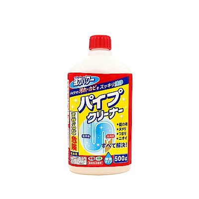 WAVA 日本KYOWA管道清潔劑 500g