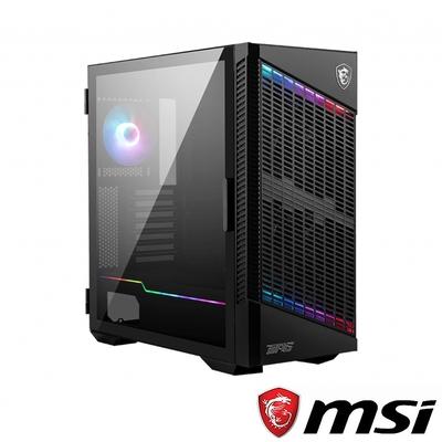 MSI微星 MPG VELOX 100P AIRFLOW 電腦機殼