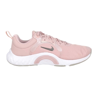 NIKE W RENEW IN-SEASON TR 11 女休閒運動鞋-慢跑 DN5116600 粉紅黑