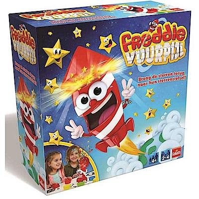 P&P GAMES桌遊火箭滿天星
