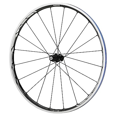 【SHIMANO】WH-RS81-C24-CL 內胎式輪組