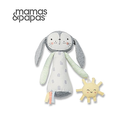 【Mamas & Papas】機智兔(手搖鈴)