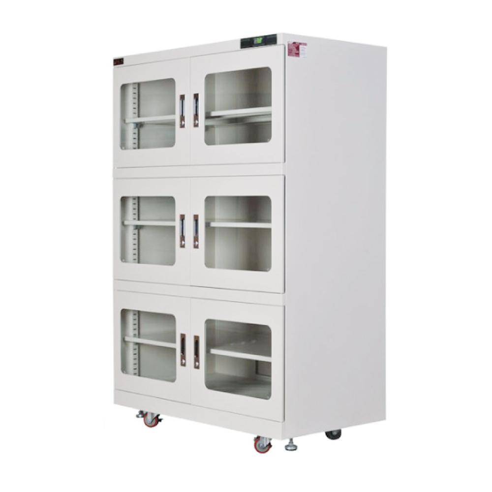 Dr.Storage 1250公升儀器級微電腦除濕櫃(C15U-1200)