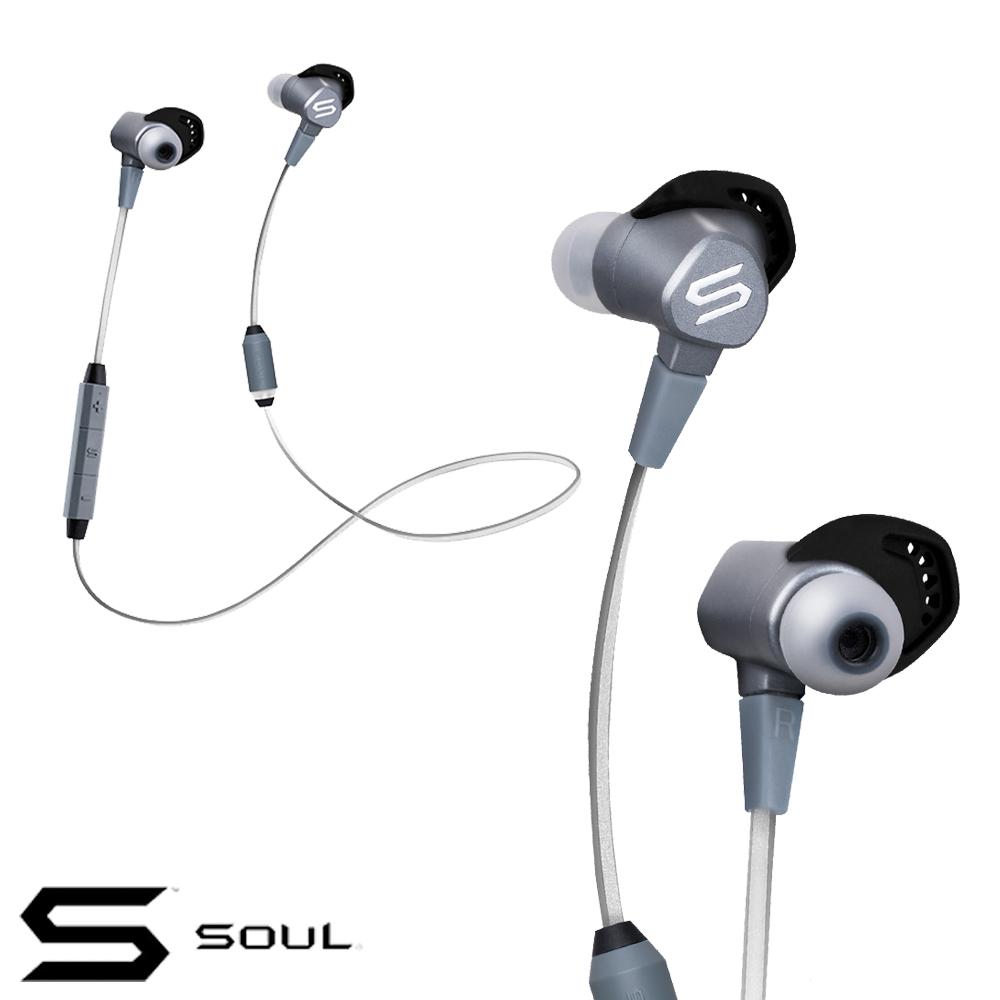 SOUL RUN FREE PRO BIO 智能語音教練無線跑步耳機 @ Y!購物