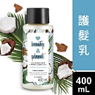 LBP 熱帶椰子水輕盈蓬鬆護髮乳 400ML