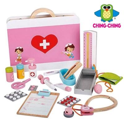 親親 木製醫藥箱(MSN17070)