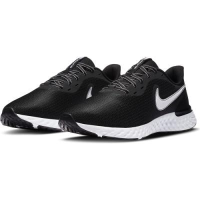 NIKE 慢跑 輕量 訓練 運動鞋 男鞋 黑 CZ8591001 REVOLUTION 5 EXT