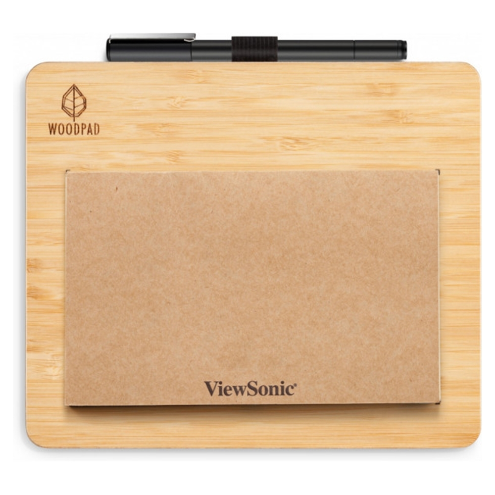 ViewBoard Notepad 7.5 吋 數位.竹板.紙