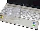 EZstick HP Pavilion 15-cs00xxTX 奈米銀抗菌 TPU 鍵盤膜