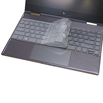 EZstick HP X360 Conve 13 ae500TU 奈米銀抗菌TPU 鍵盤膜