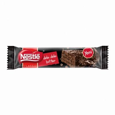 Nestle 雀巢 經典黑威化巧克力 (27g)