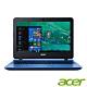 Acer A111-31-C3M0 11.6吋小筆電(N4000/4G/64G SSD/Aspire 1/藍) product thumbnail 1