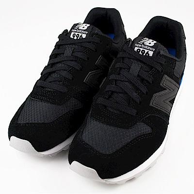 NEW BALANCE-996女休閒鞋WR996SB-D-黑