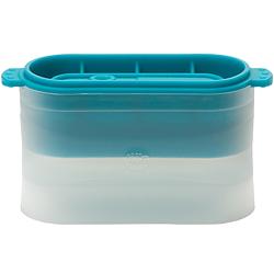 《FOXRUN》Tulz橢圓製冰盒(藍)