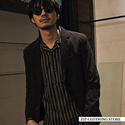 機能西裝外套(4色) ZIP日本男裝