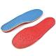 JHS杰恆社las81壹對兒童扁平足矯正鞋墊透氣吸汗舒適兒童運動鞋墊 product thumbnail 1