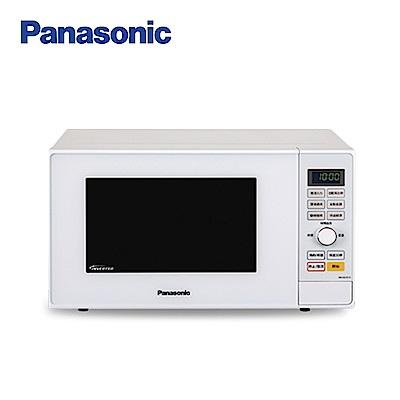 PANASONIC 國際牌23L微電腦變頻燒烤微波爐 NN-GD37H