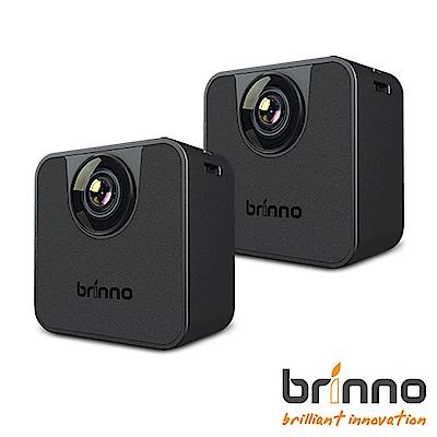 brinno 捷拍Wi-Fi縮時相機 2只裝 (黑色) TLC120ABK x2