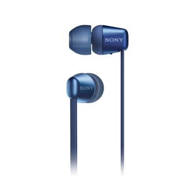 SONY WI-C310 藍色 無線藍牙 入耳式耳機